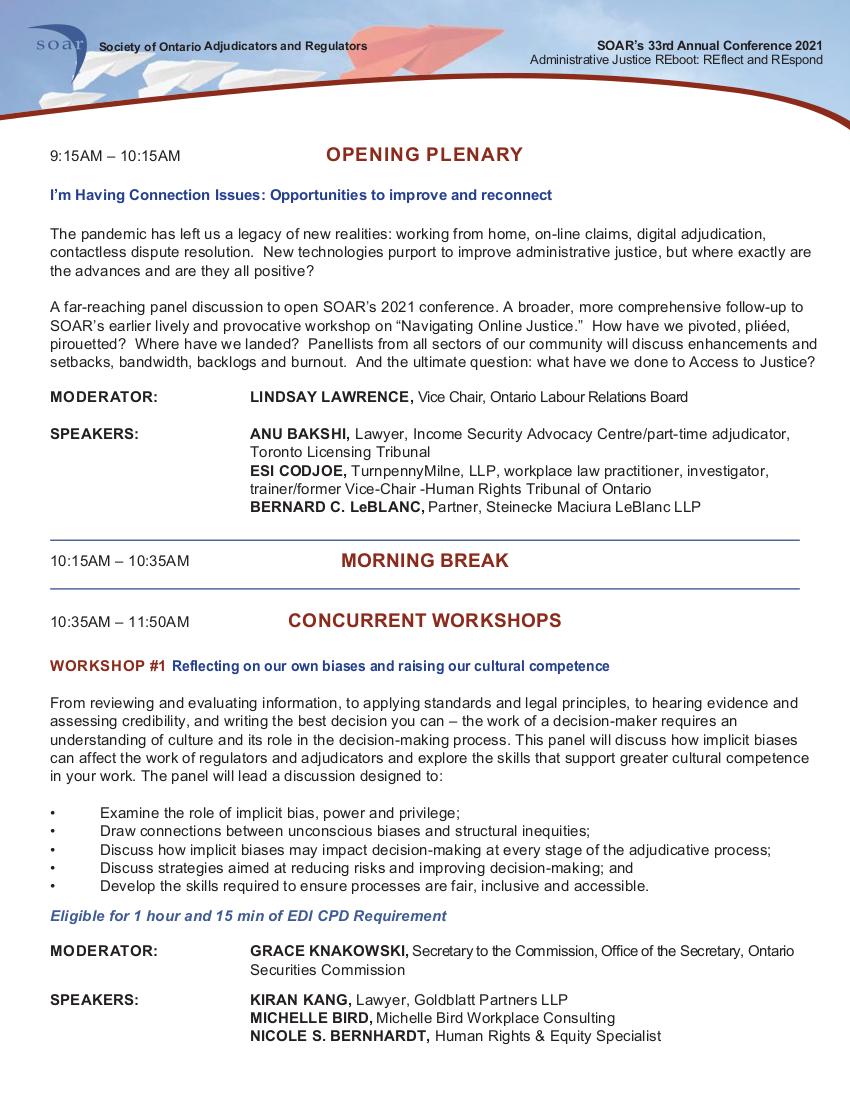 Program 2021, page 2