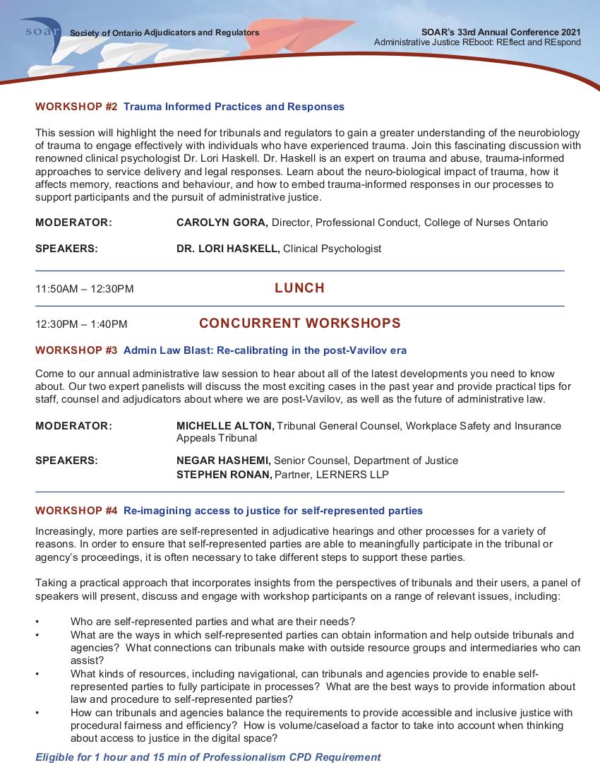 Program 2021, page 3