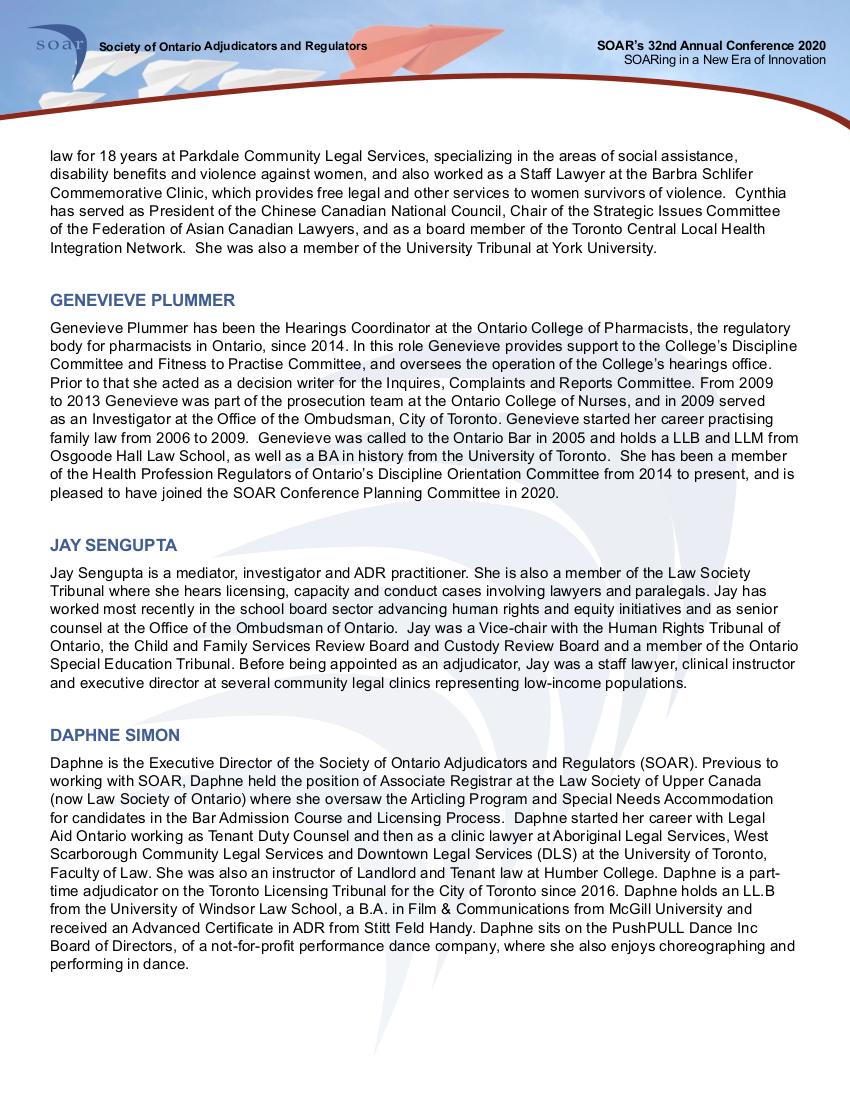 Program, page 11
