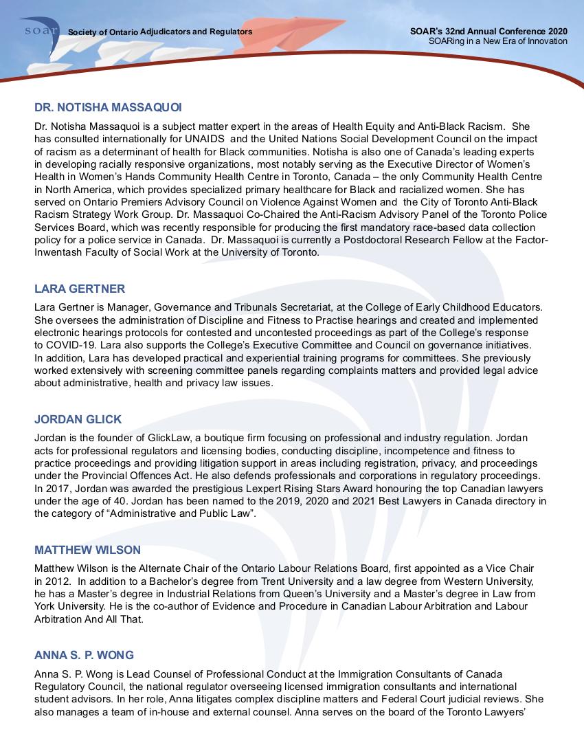 Program, page 5